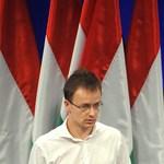 Szijjártó: a kormány az emberek pártján áll