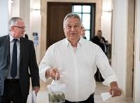 """Ötven forinttal """"csökkent"""" Orbán Viktor fizetése"""