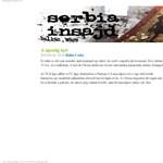 Gyokovics befektetőket vitt Szerbiába