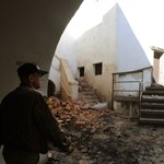 Galéria: újabb képek a leégett a krasznahorkai várról