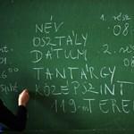 Csökkenthetik a pedagógusok kötelező óraszámát?