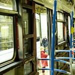 Nem adja ki a NAV, hogy mennyi vámot fizettek az oroszok a metrókocsik után