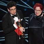 A magyar Oscar-díjasnak durván betett az elismerés