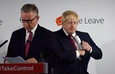 A brit kabinetminiszter szerint nincs már kétharmados esély a megállapodásra