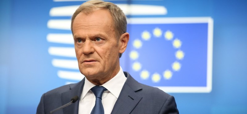 Donald Tusk dimite como jefe del Partido Popular Europeo