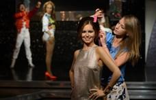 Lejárt egy brit popsztár szavatossága a Madame Tussauds panoptikumban - ön kit távolítana el a múzeumból?