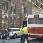 Megszüntetik a Kossuth tér mögötti trolidzsumbujt