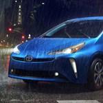 Toyota hibridek: túl a 15 millión