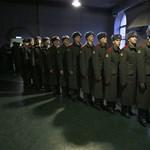 Moszkvában a hatóságok lezárták a Vörös teret