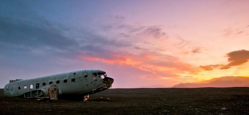 Joe Capra lélegzetelállító videófelvétele Izlandról (videó)
