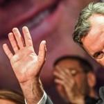 A szélsőjobb jelöltje elismerte vereségét az osztrák választáson