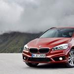 A BMW szerint 75 százalékban új vevők alkotják majd 2-es Active Tourer közönségét