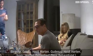 Strache-botrány: több pártnál is vizsgálódik az osztrák ügyészség