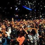 Így köszöntötte a világ 2013-at - galéria