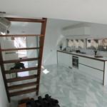 Lakjon a vizen! Úszó házak német tervezőktől (fotókkal)