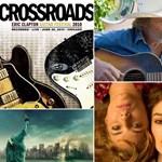 Napi tévéajánló: Crossroads Gitár Fesztivál, Cloverfield, A szerelem határai, Őrült szív