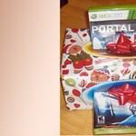 A nap kütyüje – a legkreatívabb Portal 2 csomagolás