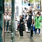 Szeretettel Bécsből: Falat húznak a krónikus betegek és a koronavírus közé