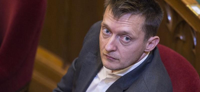 Rogán: A Jobbik is a Soros-terv része
