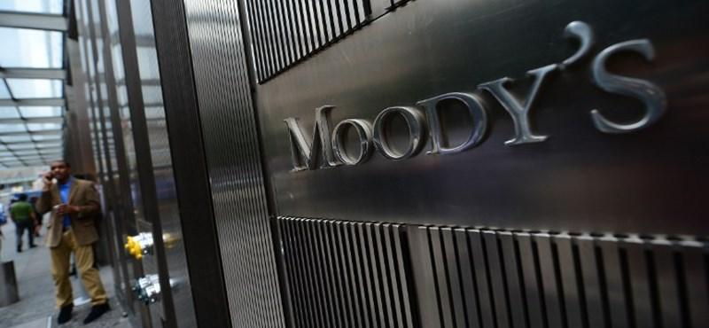 Nem minősítette fel a Moody's sem Magyarországot