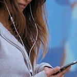 A Spotify-nak befellegzett? A számok ezt mutatják