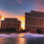 Minden kaszinót bezárnak Las Vegasban a vírus miatt