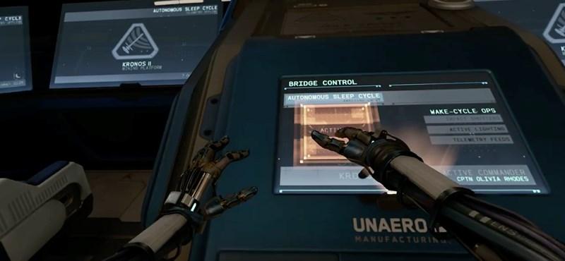 Mark Zuckerberg bemutatja: egy játék, amely miatt sokan rákattanhatnak a virtuális valóságra