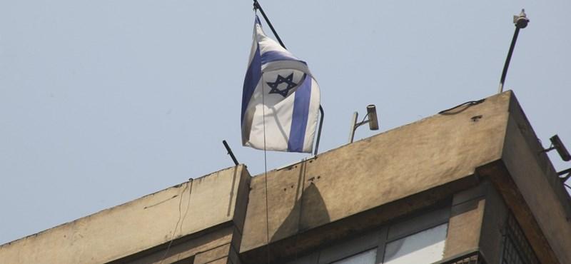 Az izraeli külügyminiszter kész elfogadni a kvartett új béketervét