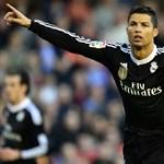 Közel 100 ezer néző előtt verte a Real Madrid a Manchester Cityt
