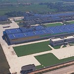 Augusztusban elkészül a Hankook rácalmási gyárának második üteme