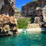 Horvátországi öböl lett Európa legszebb strandja