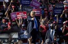 Ezerféleképp szeletelik fel az amerikai társadalmat a demokraták és a republikánusok