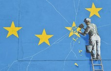 Budapestre érkezik a Banksy-kiállítás