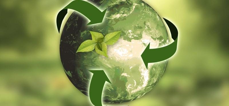 Lenyűgöző GIF: így ver a Föld szíve