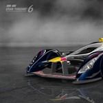 Itt a Red Bull, amely Vettel F1-es autójánál is veszedelmesebb – fotó