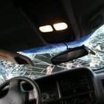 Súlyos balesetben kilencen sérültek meg a 41-es úton
