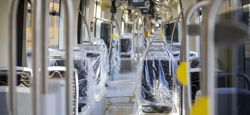Megszorításokkal budapesti lesz a leghosszabb villamos
