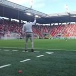 Hajrá Magyarok: jöhet stadionüzemeltetés, szotyiárusítás és szerencsejáték is