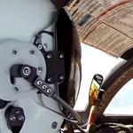 Ezt látják repülés közben a legendás U2 kémrepülő pilótái – videó