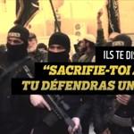 Sokkoló videóval kampányolnak a dzsihádizmus ellen Franciaországban