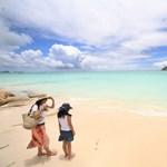 A világ legszebb tengerpartjai - Fotókkal!