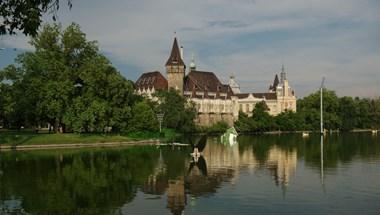 Vízi mozit álmodnak a városligeti csónakázótóhoz