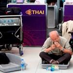 A Thaiföldön rekedt magyarok fele már hazautazott