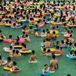 Jó lenne fulladás nélkül megúszni a nyarat