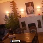 Rendelne Rákosi-falatokat az ÁVO-étteremben?