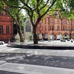 Mitől szépek a közterek Londonban?