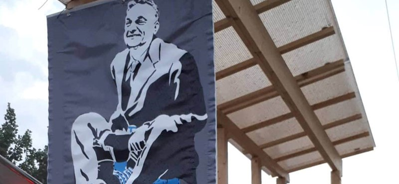 Basky tökre tette Orbánt