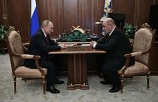 Több legyet is ütött egy csapásra Putyin, amikor lemondatta az orosz kormányt