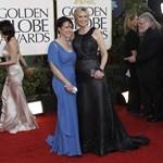 A Golden Globe legszebb ruhái a legszebb sztárokon – nagy fotó