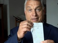 Orbán Viktor szerencsejátékot reklámozott a Facebookon